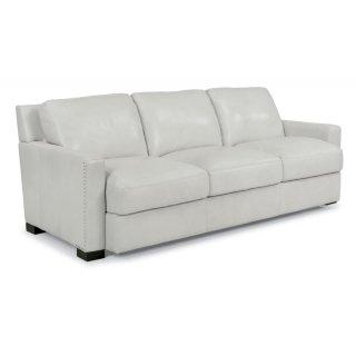 Blake Leather Sofa