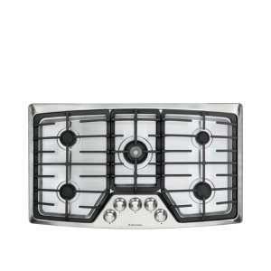 Electrolux36'' Gas Cooktop