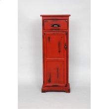 """#127 Door Drawer Cupboard 14""""wx10""""dx39""""h"""
