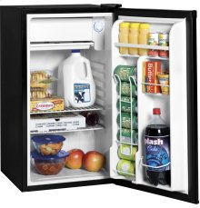 GE® 3.1 Cu. Ft. Compact Refrigerator