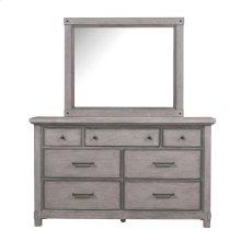 Prospect Hill Drawer Dresser