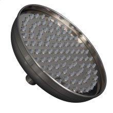 "Senera Shower Head - Brushed Nickel / 10"""