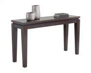 Asia Console Table - Espresso Product Image