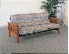 Futon Body(seat/back)