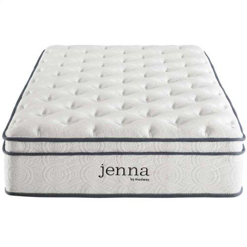 "Jenna 10"" Twin Innerspring Mattress"