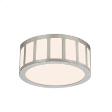 "Capital 12"" LED Round Surface Mount"