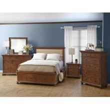Geneva Hills 5 Drawer Chest