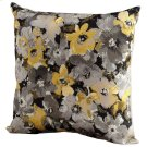 Field Of Flowers Pillow Product Image