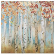 Birch Beauties I