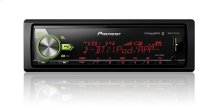 "Digital Media Receiver with enhanced Audio Functions, Full-featured Pioneer ARC App Compatibility, MIXTRAX®, Built-in Bluetooth®, and USB Direct Control for iPod®/iPhone®, Specific Android "" Phones, and SiriusXM-Ready """