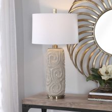 Zade Table Lamp
