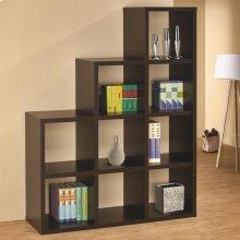 Ava Cap Bookshelf