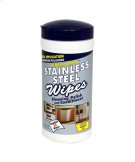 Stainless Steel Cleaning Wipes Product Image