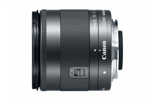 Canon EF-M 11-22mm f/4-5.6 IS STM Ultra-wide angle zoom lens