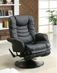 Swivel Recliner Product Image