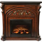 Chambord Electric Fireplace Product Image