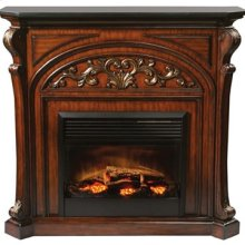 Chambord Electric Fireplace