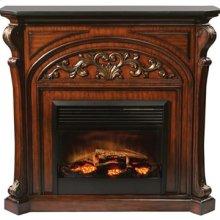 Chambord Electric Fireplace