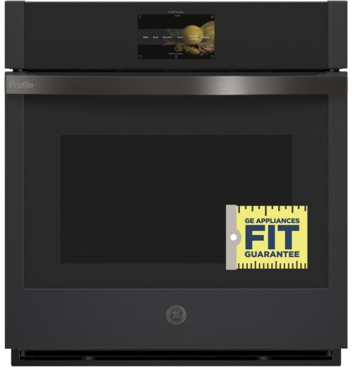 """GE Profile™ Series 27"""" Built-In Convection Single Wall Oven"""