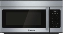 "300 Series 30"" Over-the-Range Microwave 300 Series - Stainless Steel HMV3053C"