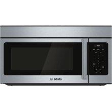 300 Series built-in microwave Stainless steel HMV3053C