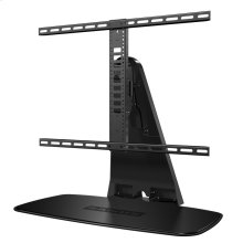 "Black Swivel TV Base for 32""-60"" TVs Designed to be Sonos PLAYBASE Compatible"