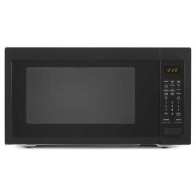 Maytag Countertop Microwave Umc5225ds : in Black by Maytag in West Bend, WI - 2.2 Cu. Ft. Countertop Microwave ...
