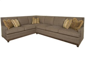 Riverside 604 Made-To-Order Sectional