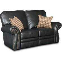 Billings Double Reclining Loveseat