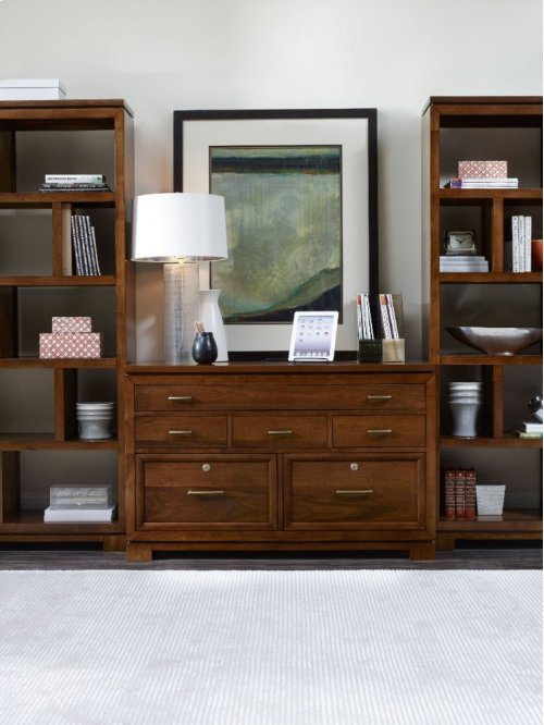 Viewpoint Computer Credenza