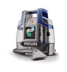 Spotless Deluxe Portable Carpet & Upholstery Cleaner