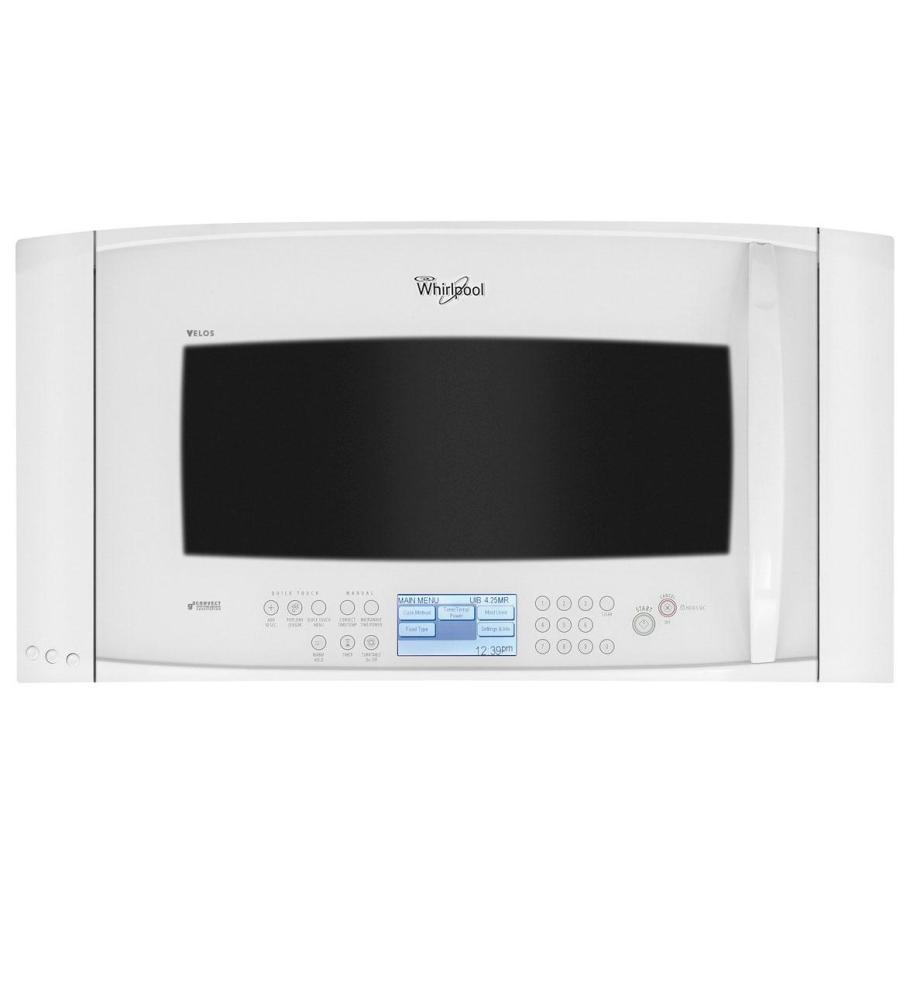 Whirlpool Gold R 2 0 Cu Ft Velos Sdcook Oven