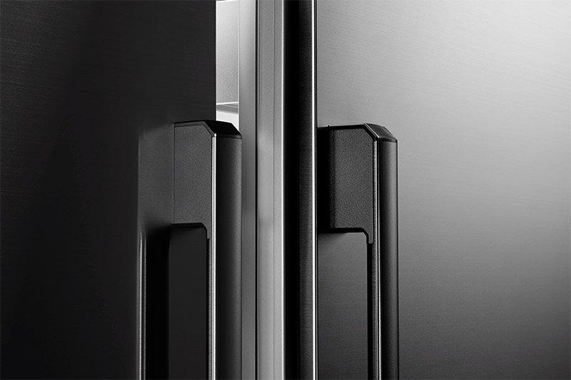 Drr36980rap Dacor 36 Quot Refrigerator Column Right Hinged