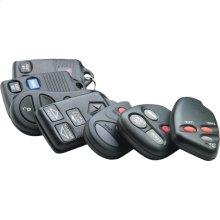 Add-on remote start upgrade systems