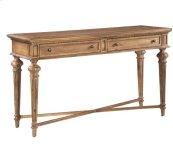 Wellington Hall Sofa Table