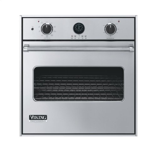 """Stainless Steel 27"""" Single Electric Premiere Oven - VESO (27"""" Single Electric Premiere Oven)"""