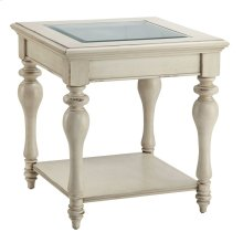 Delphi End Table