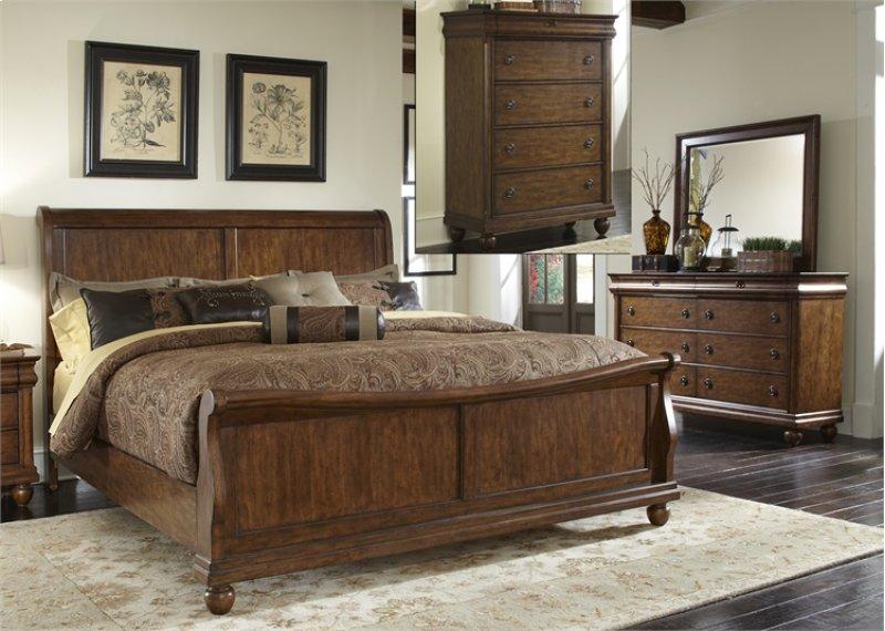 589BRKSLDMC in by Liberty Furniture Industries in Newnan, GA