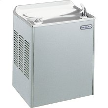 Elkay Cooler Wall Mount Non-Filtered Non-Refrigerated Stainless