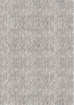 Tobiano Tob01 Silver Rectangle Rug 7'9'' X 9'9''