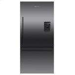 "Fisher & PaykelFreestanding Refrigerator Freezer, 32"", 17.1 cu ft, Ice & Water"