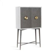 Desire Tall Bar Cabinet