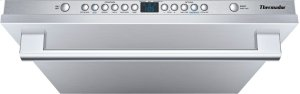 24-Inch Masterpiece® Stainless Steel Topaz® DWHD640JFM