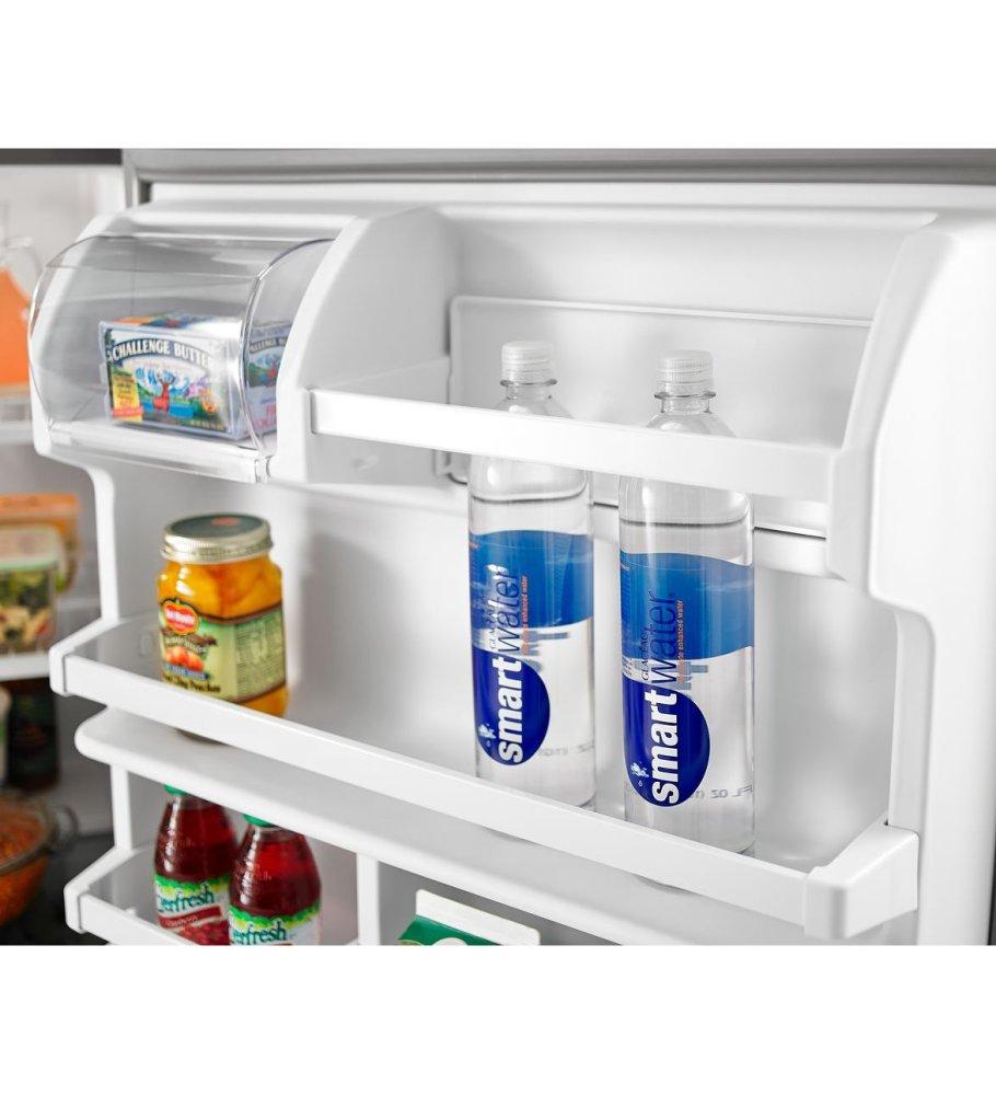 ART308FFDW Amana 30-inch Wide Top-Freezer Refrigerator with