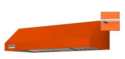 "30"" Wide 10"" High Wall Hood + Ventilator, Chrome Accessory Rail"