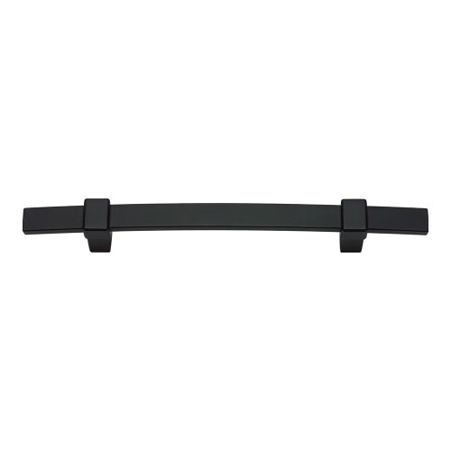 Buckle Up Pull 5 1/16 Inch (c-c) - Matte Black