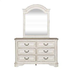 Liberty Furniture IndustriesDresser & Mirror