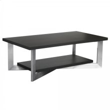 Armen Living Vermont Contemporary Coffee Table