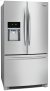 Additional Frigidaire Gallery 22.6 Cu. Ft. French Door Counter-Depth Refrigerator