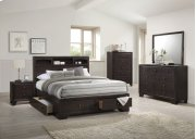 Ronda 4pc Bedroom Set Product Image